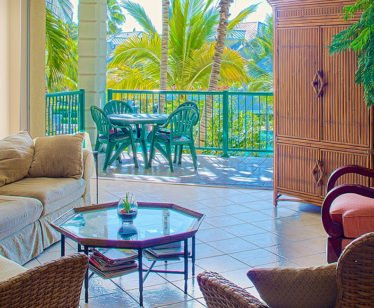 Turks Caicos Islands Yacht Club Condo D8